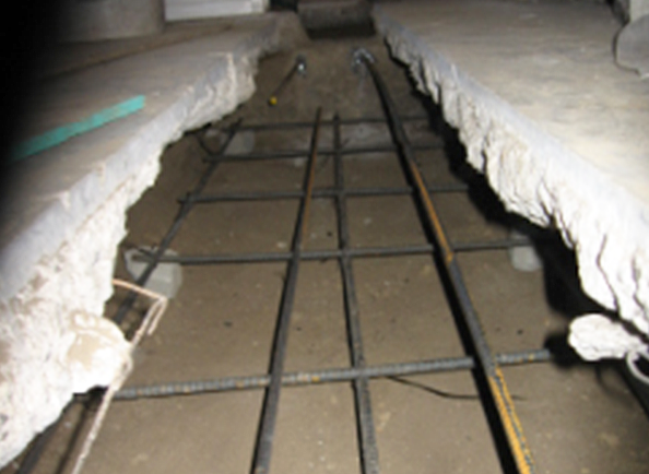 Foundation Repair Specialists Weinstein Construction