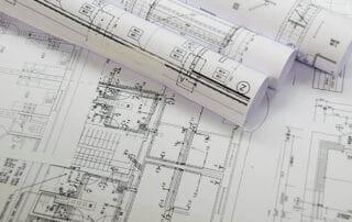 Blueprints Weinstein Construction