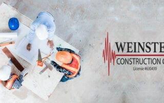 LADBS - Weinstein Construction