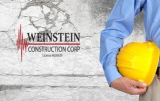 Caissons Weinstein Construction