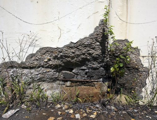 Why Does a Concrete Foundation Crack?