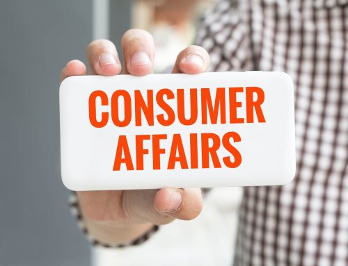 Consumer Affairs Bulletin Part 2 – Determining if your contractor is licensed