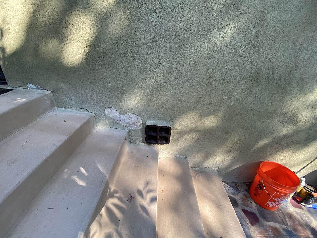 Foundation Repairs in Los Angeles