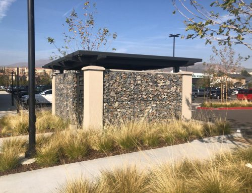 What is a Gabion Basket Retaining Wall and How Can it Help Me?