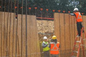 Basement New Construction