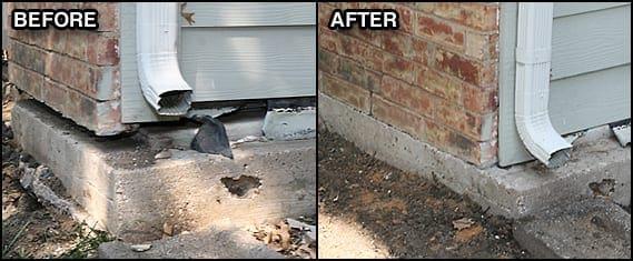 Quality Foundation Repair Austin Tx
