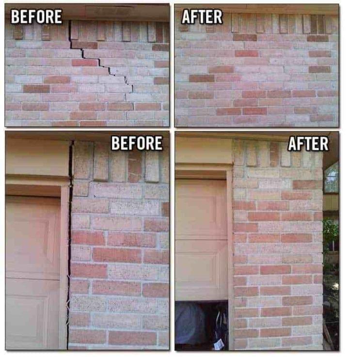 Los Angeles home foundation repair contractors