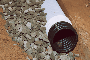 French Drainage Systems