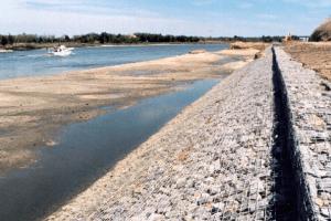 Beachfront Reinforcement
