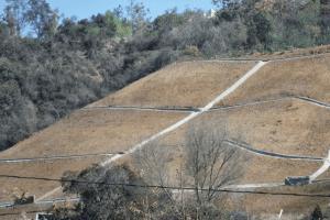 Erosion Drainage