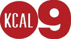 KCAL 9 Logo