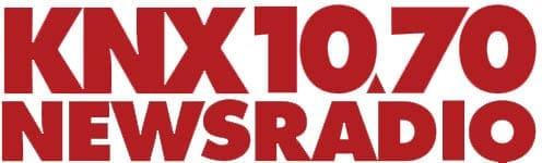 KNX1070 Newsradio Logo