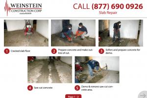 House Slab Repair 1 Large