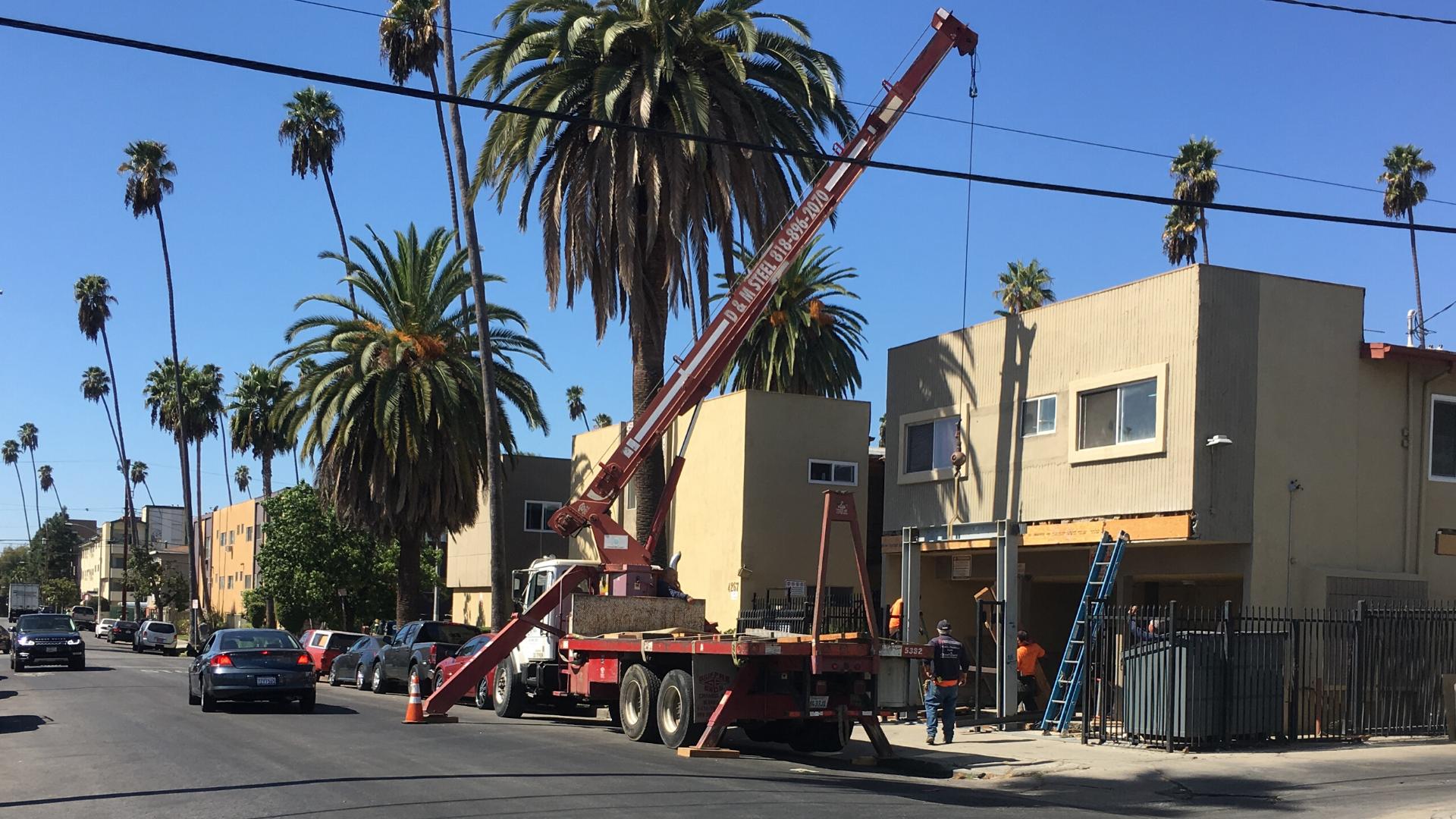 Weinstein Retrofitters, Earthquake Retrofitting Los Angeles