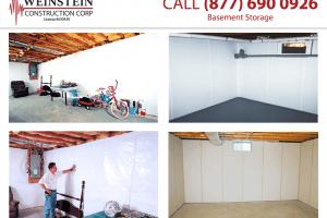 Basement Storage 1 Large,How to finish a basement