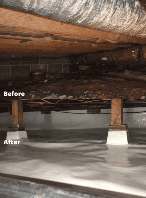 crawl space dehumidifier,crawl space