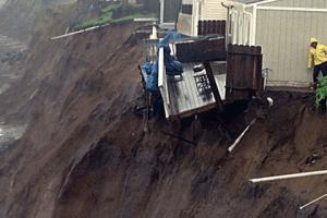 Erosion Construction 3