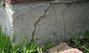 Foundation Repair / Foundation Replacement