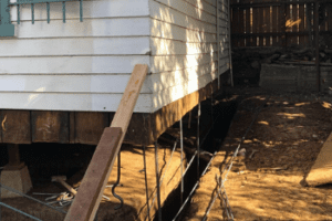 Your Home May Be Slowly Sinking And Tearing Apart!