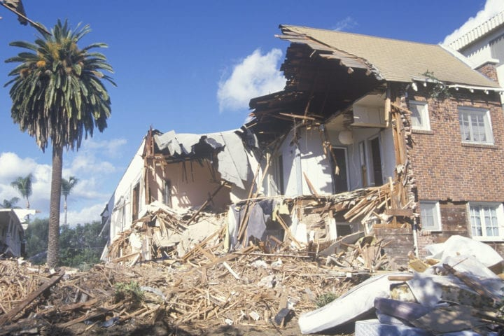 """As another earthquake hits Los Angeles, do you know of your home is ready to handle the next """"Big One""""?"""